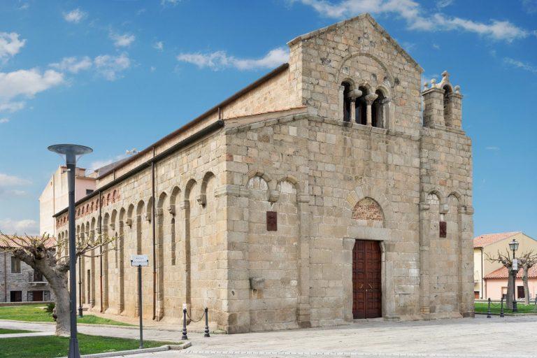 Un patrimoine historique inestimable Domus Olbia Inn