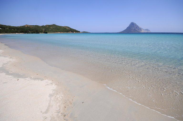 Les plages Domus Olbia Inn